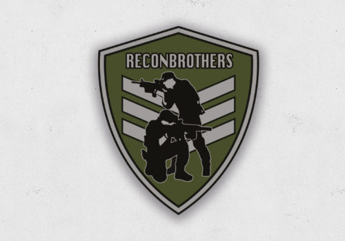 recon Brothers Patch