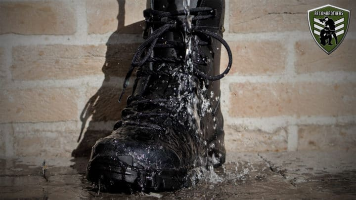 YT thumbnail Waterproofing Tactical or Hiking Boots (Airsoft & Milsim Guide)