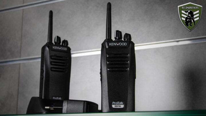 YT thumbnail Choosing The Best Two Way Radio + Understanding Legislation (for Airsoft & Milsim)