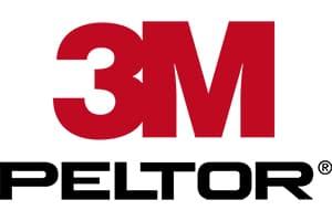 Recommended brand - Peltor