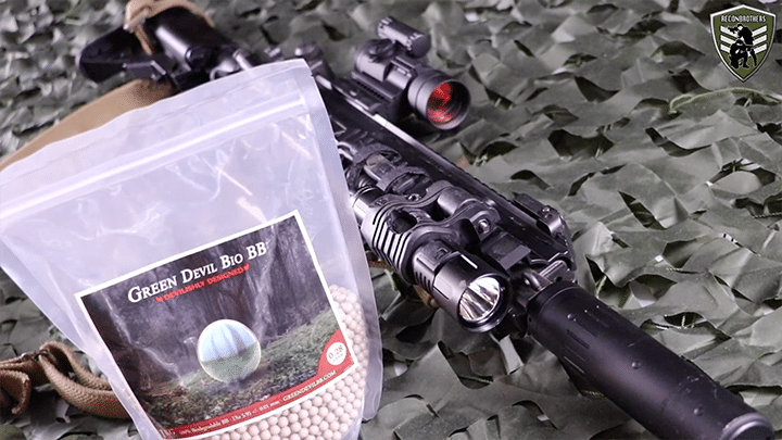 Choosing THE BEST Airsoft BBs + Quality Tests