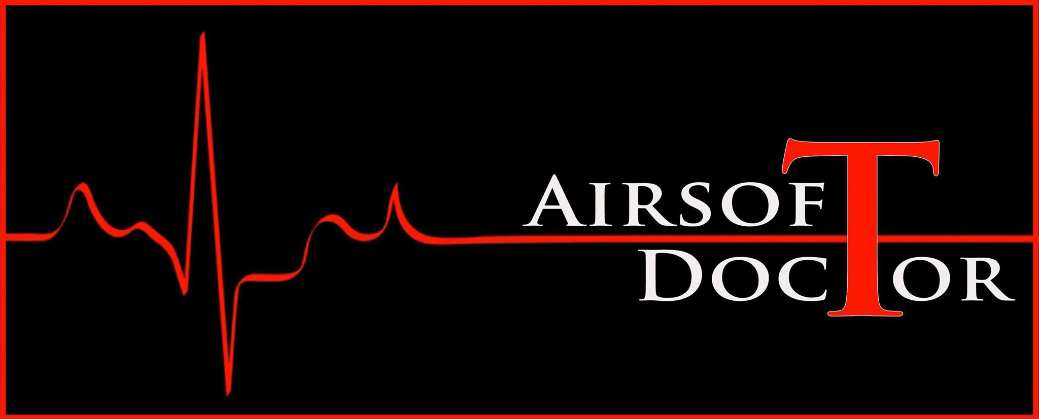 Airsoftdoctor - Shop Boom Belgium
