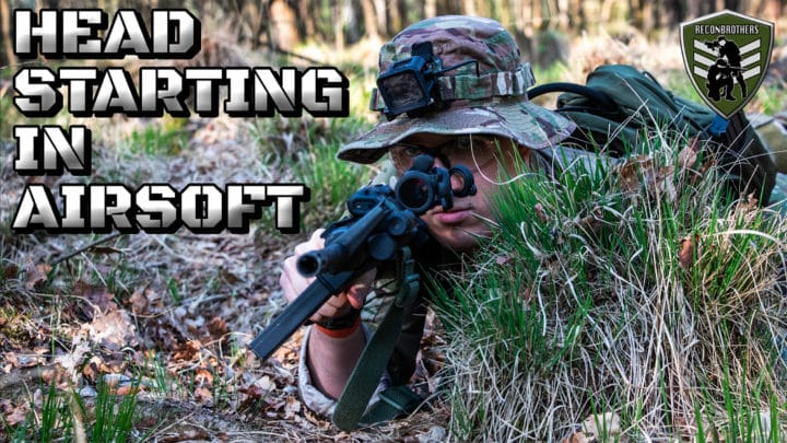 airsoft - YT thumbnail 5 TIPS for Airsoft Beginners to get a Head Start #2
