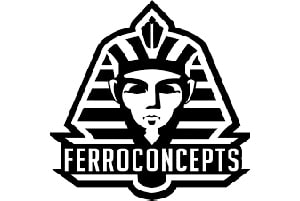 Recommended brands - Ferroconcepts