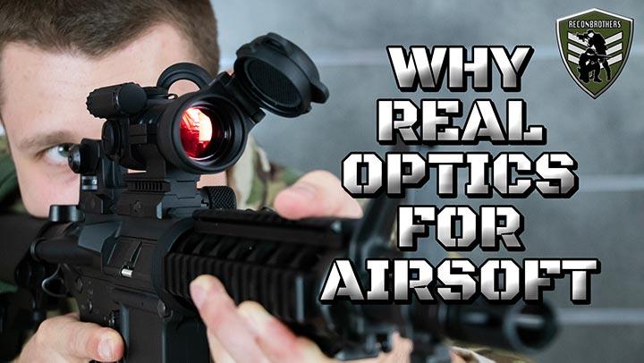 Why real optics blog