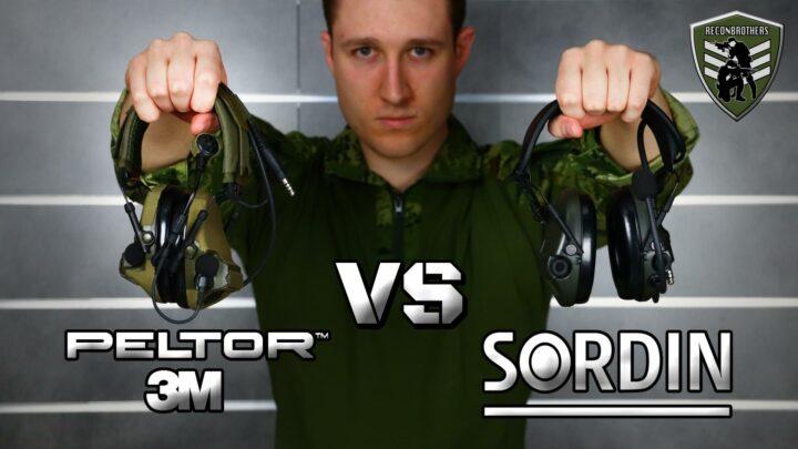 Peltor VS Sordin Blogpost pic